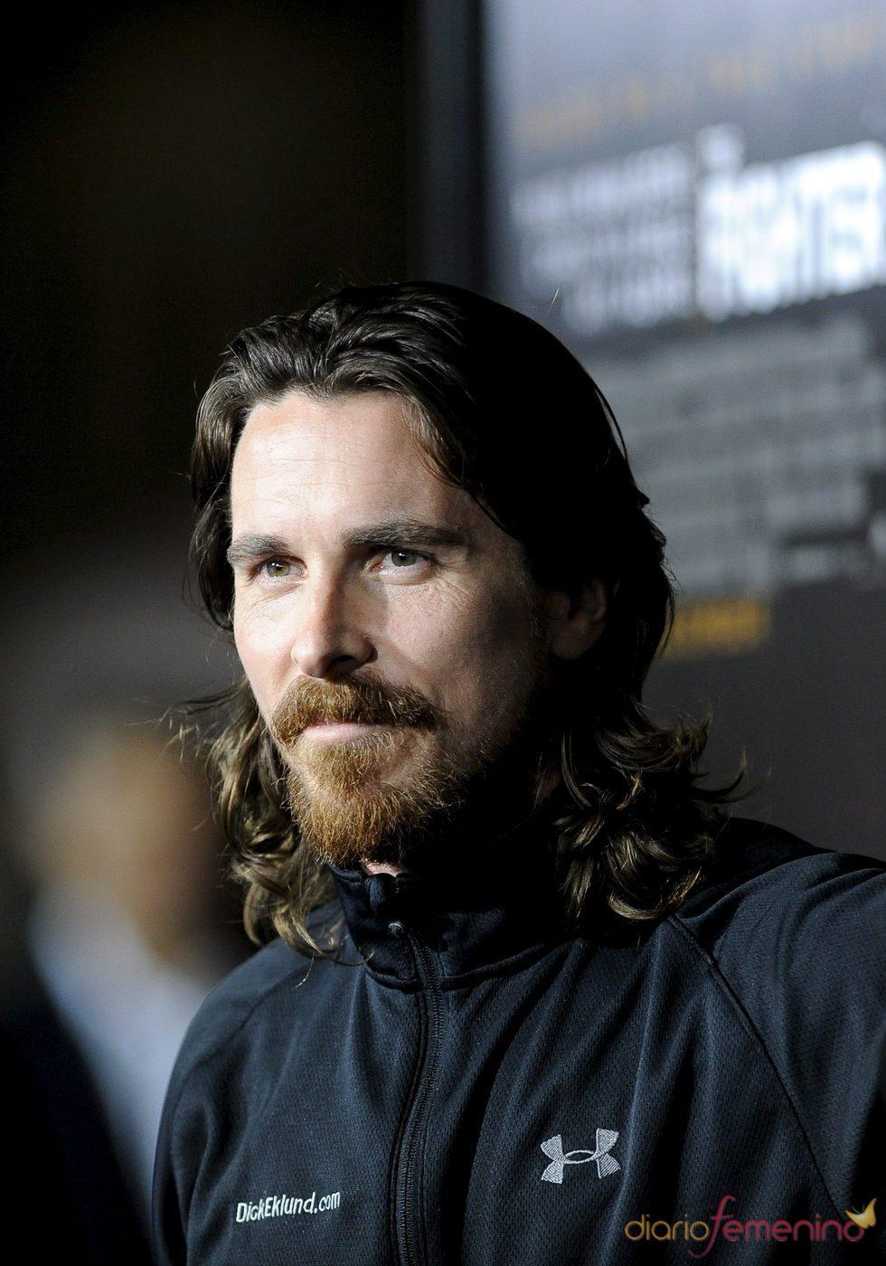Christian Bale, estrella en China