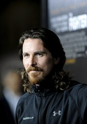 Christian Bale, estrella en China