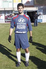 Miguel ángel Muñoz contra la Fibrosis Quística