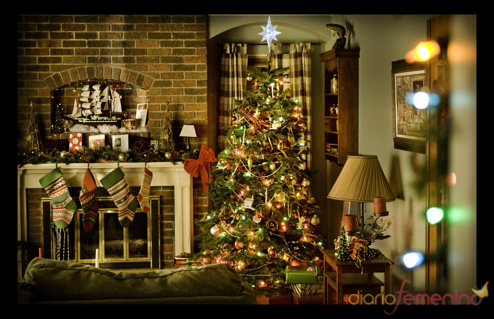 Felicitación navideña del equipo de 'Crepúsculo'