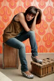 Ana Morgade presentará las campanadas en La Sexta