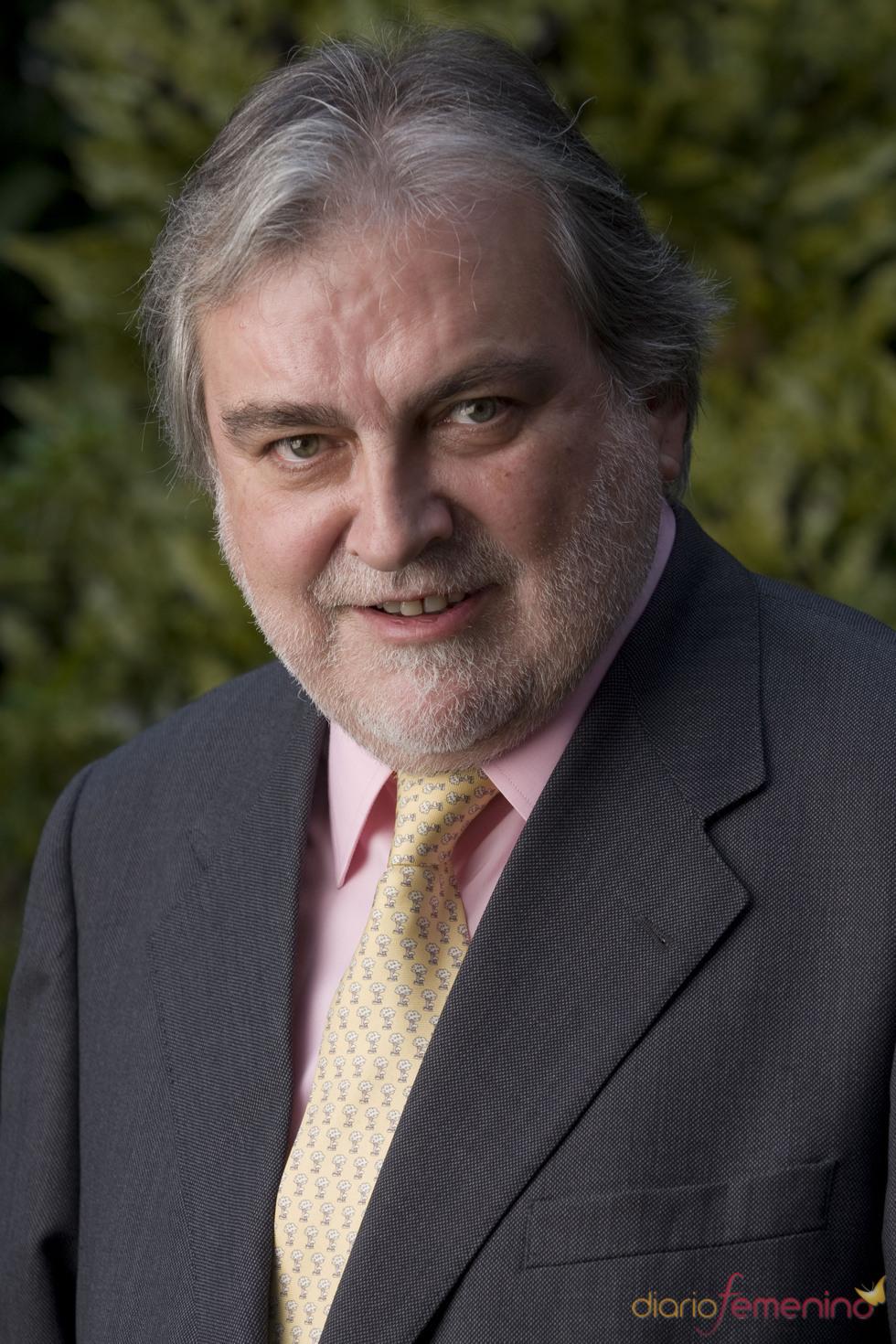 Fallece el periodista Luis Mariñas a los 63 años de edad
