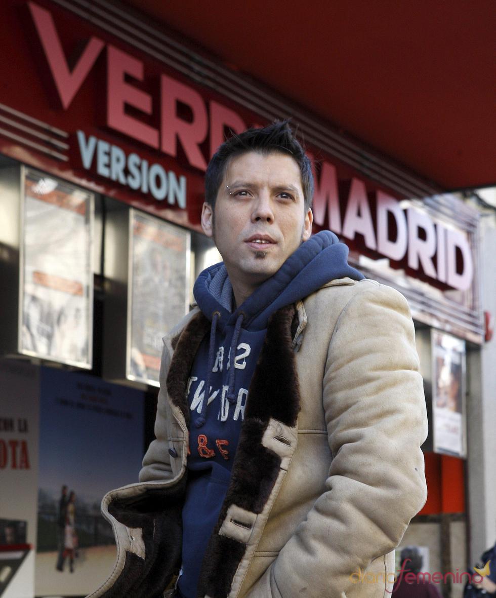 Manuel Carballo llena de terror la cartelera navideña