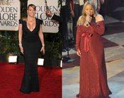 El cambio de look de Mariah Carey a lo largo de 2010