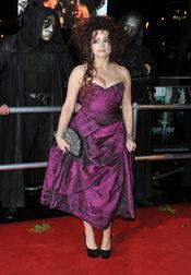 Helena Boham Carter nominada a los Globos de Oro