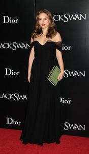 Natalie Portman será mamá en 2011