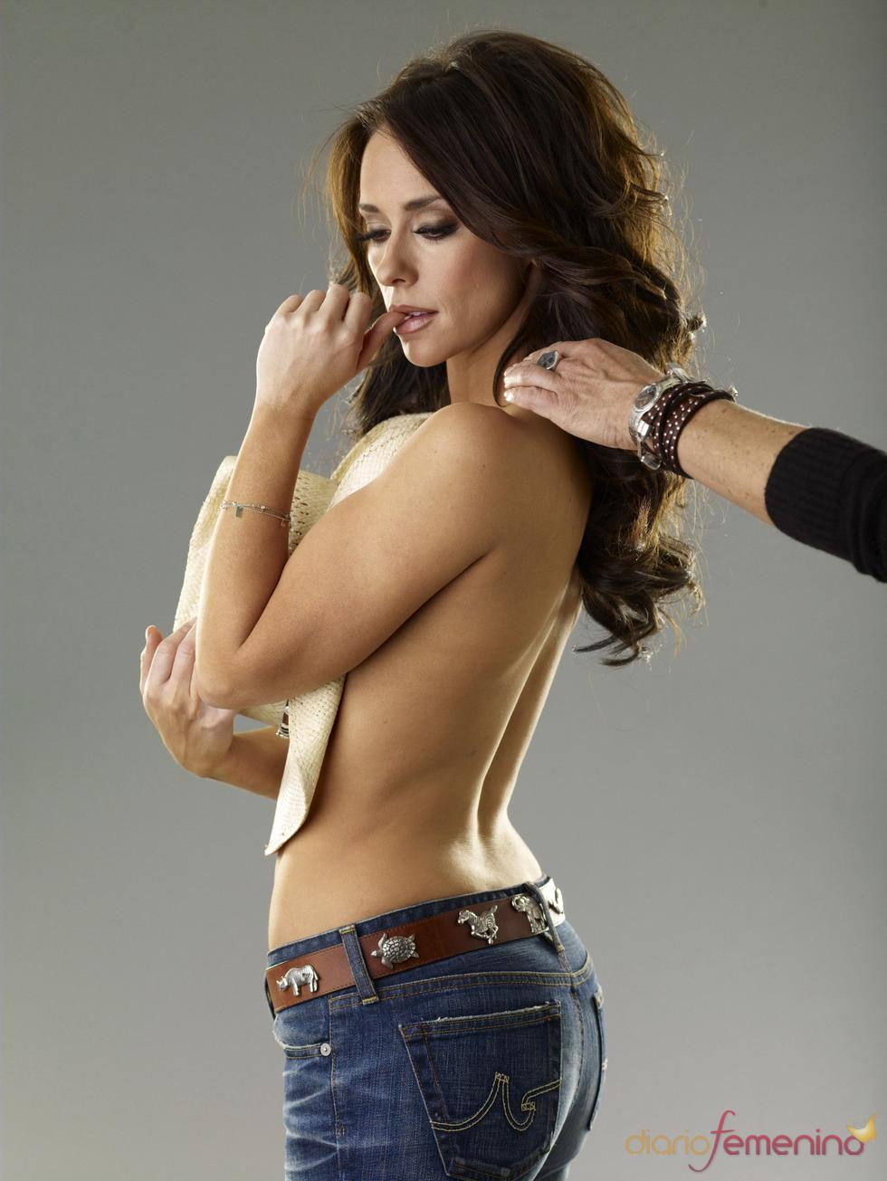 Jennifer Love Hewitt en topless