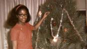 La infancia de Oprah Winfrey