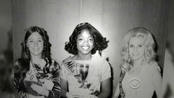 Oprah Winfrey de adolescente