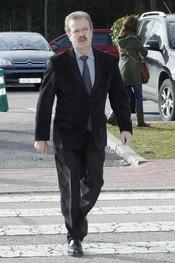 Manuel Campo Vidal despide a Luis Mariñas