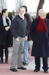Guillermo Summers dice adiós a Luis Mariñas