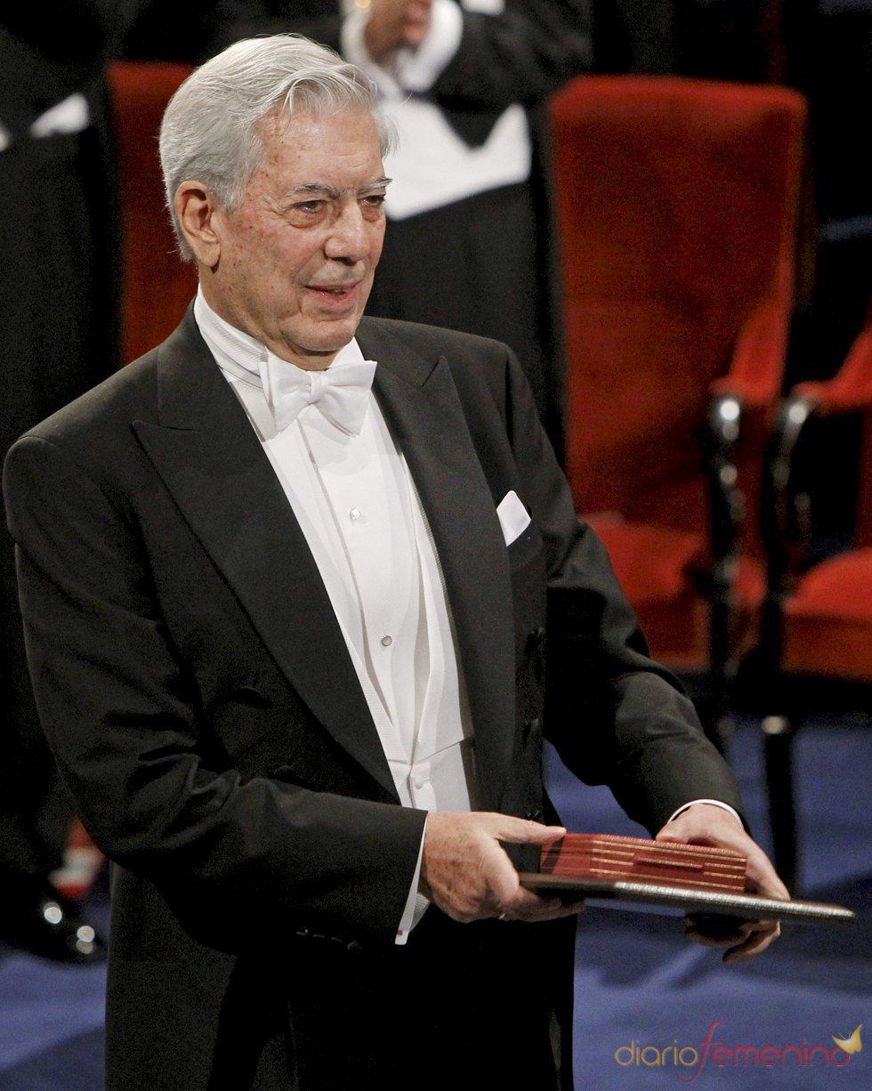 Mario Vargas Llosa presidirá el Consejo Artístico del Teatro Real de Madrid