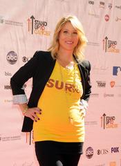 Christina Applegate será mamá en 2011