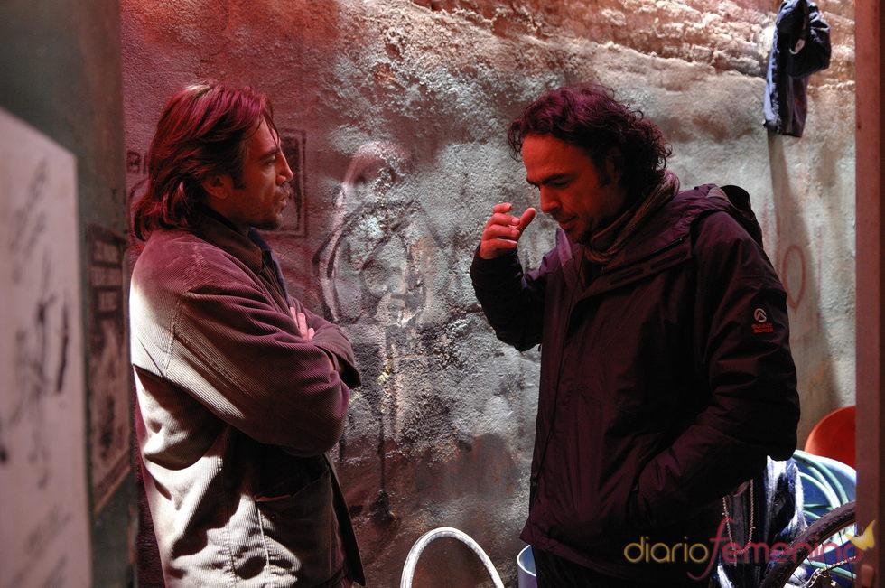 Alejandro González Iñárritu defiende el cine reflexivo