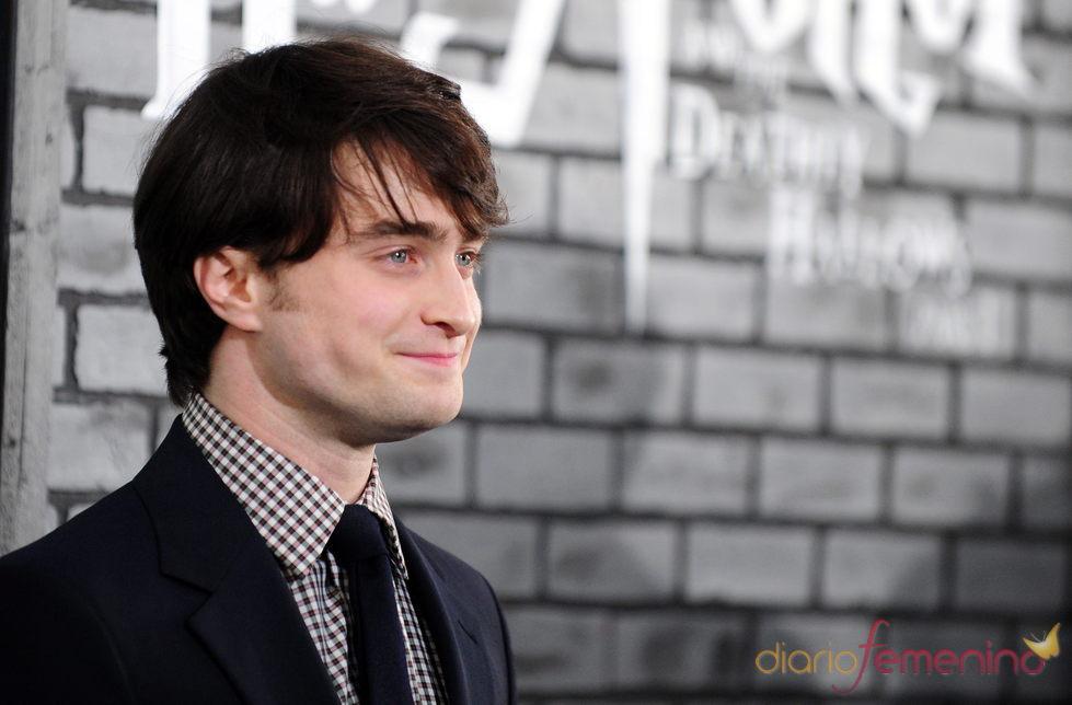 La última de Harry Poter, uno de los estrenos más esperados del 2011
