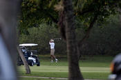 Obama disfruta de sus vacaciones de Navidad en Hawai