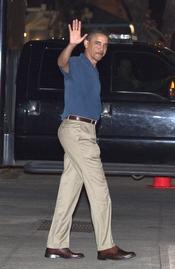 Barack Obama pasa la Navidad en Hawai