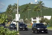 La familia Obama, vacaciones de Navidad en Hawai