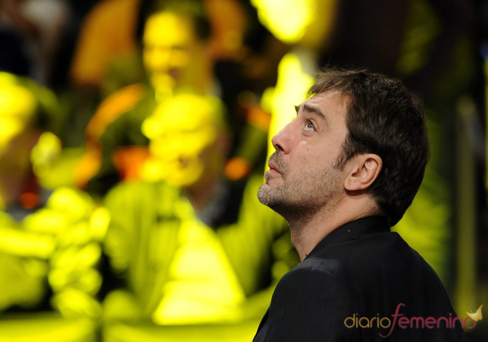 Javier Bardem entusiasmado por trabajar con Terrence Malick
