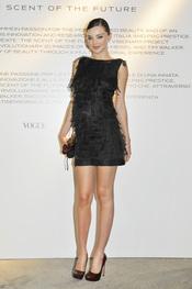 Miranda Kerr y Orlando Bloom serán papás en 2011