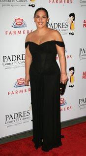 Angelica Vale se casa en 2011 con Otto Padrón