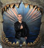 Jorge Lorenzo en la boca del tiburón