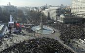 Centenas de miles de fieles en la Misa de la Familia en Madrid