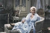 Zsa Zsa Gabor, lección de glamour