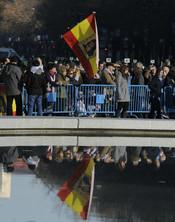 El mensaje de Rouco Varela reúne a miles de personas en Colón