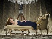 Dana Delany, muy sexy en la promoción de 'Mujeres Desesperadas'