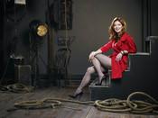 Dana Delany posa muy sensual en la promoción de 'Mujeres Desesperadas'