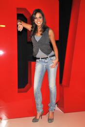 Lara Álvarez, nueva presentadora de los deportes de La Sexta