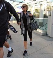 Lindsay Lohan intenta recuperar su vida después de la desintoxicación