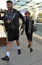 Lindsay Lohan quiere comenzar una vida sana
