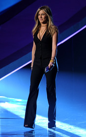 Jennifer Aniston en los People's Choice Awards 2011