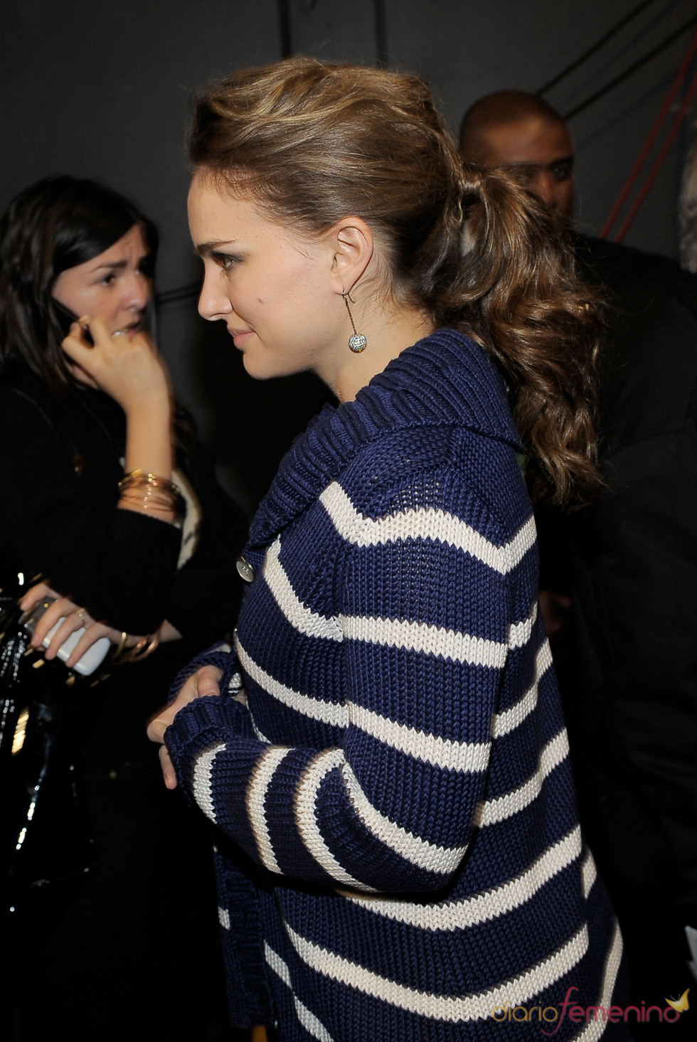 Natalie Portman en los People's Choice Awards