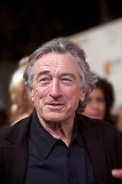 Robert De Niro presidirá el jurado de Cannes