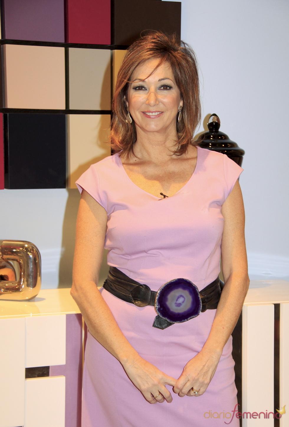 Ana Rosa Quintana celebra seis años de 'El Programa de Ana Rosa'