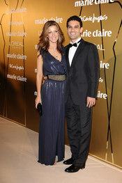 Jaydy Michel y Rafa Márquez se casan en secreto