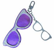 Llavero de gafas para la primavera verano 2011