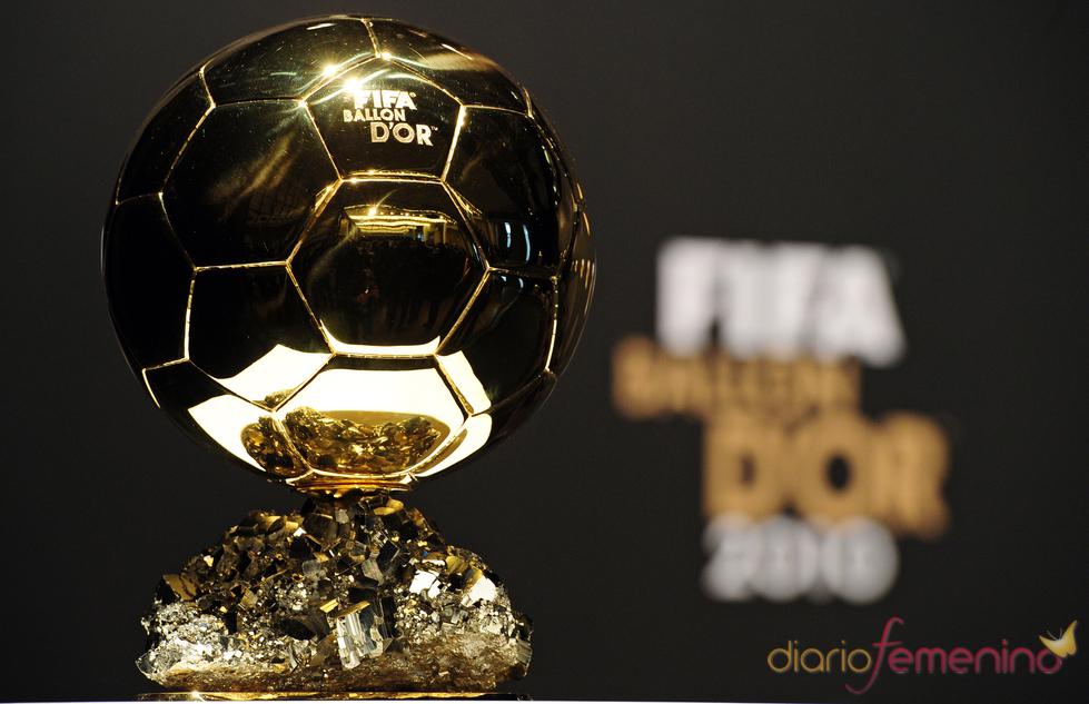 Balón de Oro 2010: Xavi Hernández, Messi o Andrés Iniesta