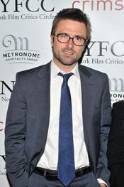 David Michod en la Gala de los Premos Critics 2011