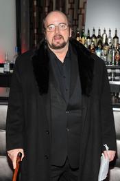 James Toback en la Gala de los Premios Critics 2011