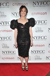 Melissa Leo en la Gala de los Premios Critics 2011