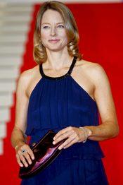 Jodie Foster presidirá la gala de los César