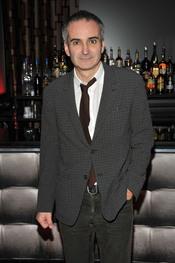 Olivier Assayas en la Gala de los Premios Critics 2011