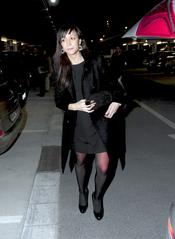 Ana Ortiz, novia de Andrés Iniesta, regresa a Barcelona