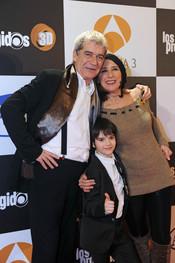 Gracia Olayo y Óscar Ladore, de estreno
