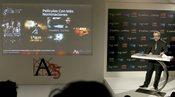 Alex de la Iglesia anunca los candidatos a los Goya 2011