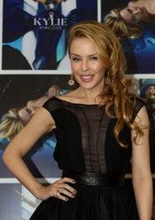 Kylie Minogue ofrecerá un único concierto en España